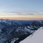 Blick in Tal