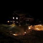 Wormser Hütte Silvester 2013-14